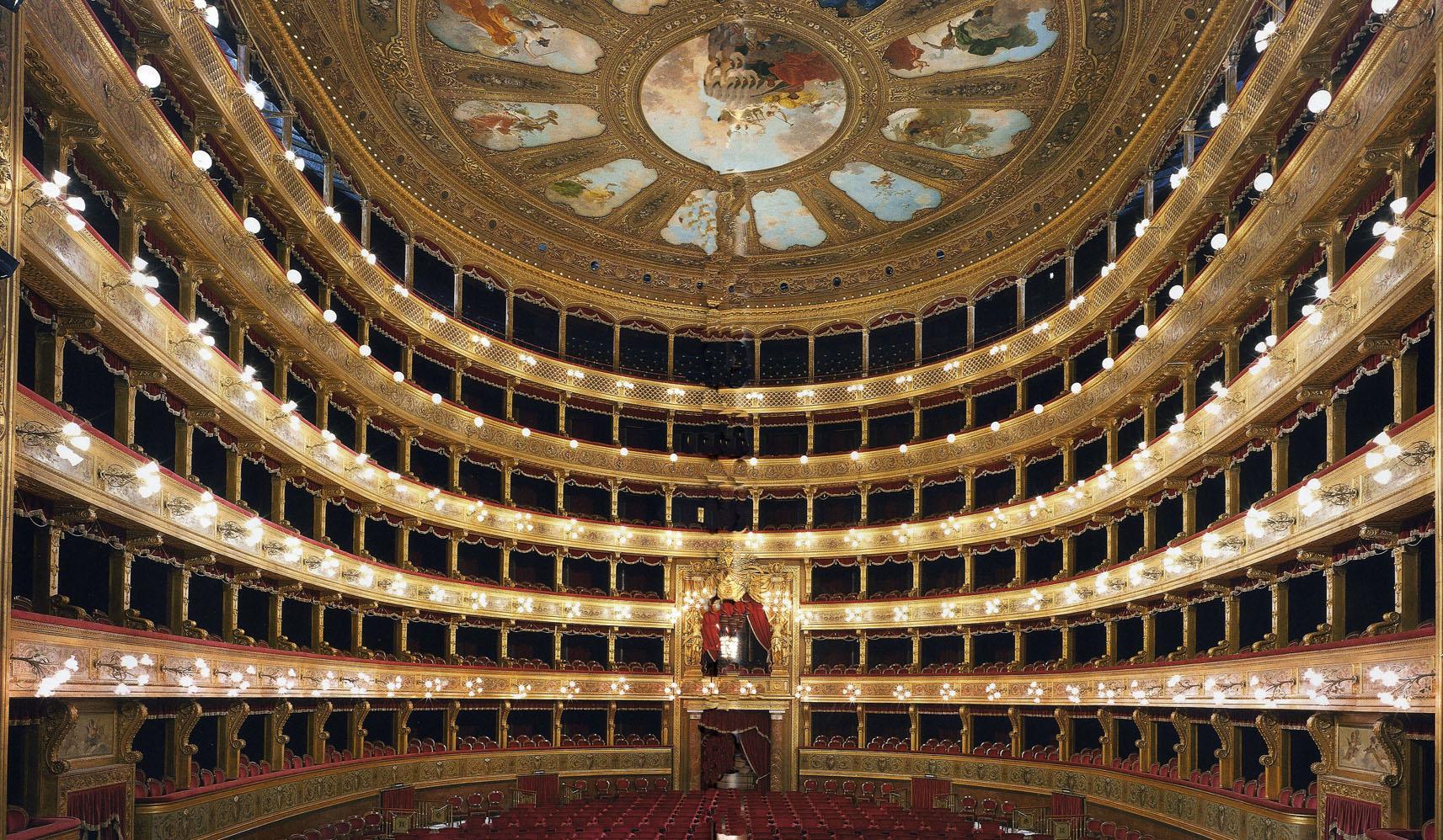 Palermo Villa Comunale